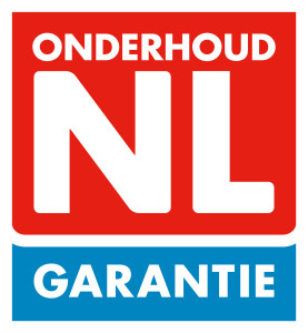 OnderhoudNL Garantie logo RGB